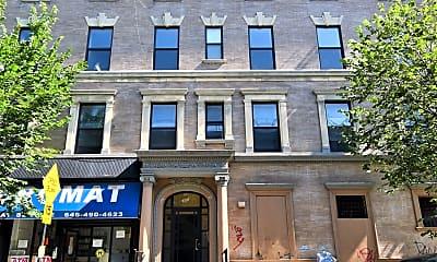 Building, 301 W 141st St 2-E, 2
