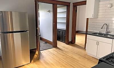 Kitchen, 3163 N Buffum St, 1