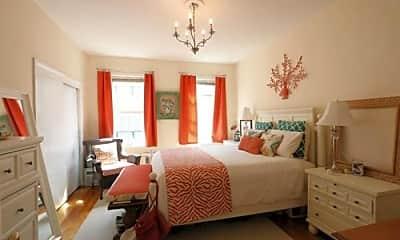 Bedroom, 21 Ellery St, 0