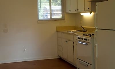 Lenox View Apartments, 1