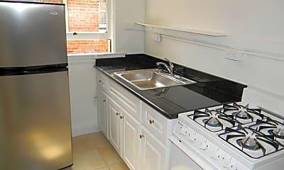 Kitchen, 288 9th St, 1