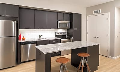 Kitchen, 400 S Marquette Ave 2809, 0