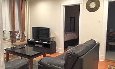 Bedroom, 72 Baldwin Ave, 1