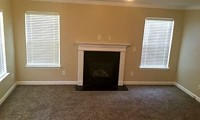 Living Room, 982 Acadia Court, 1
