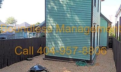 Community Signage, 87 Hogue St NE, 2