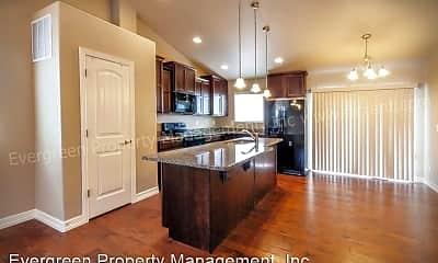 Kitchen, 1732 Deep Woods Ln, 1
