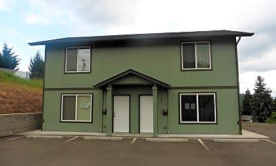 Building, 651 NE Denver St, 0