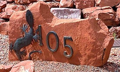 Community Signage, 105 Blue Jay Dr, 2