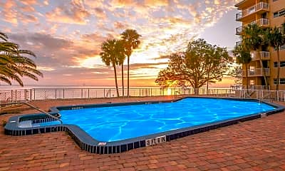 Pool, DREAM Space Coast, 1