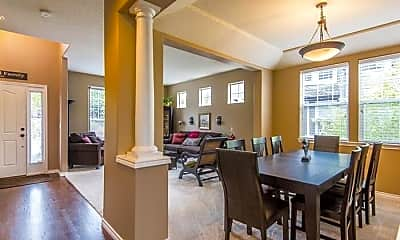 Dining Room, 16050 SW Loon Dr, 1