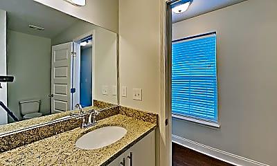 Bathroom, 5333 Tupelo Street, 2