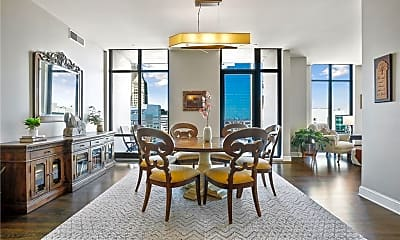Dining Room, 201 S 11th St 2020, 1