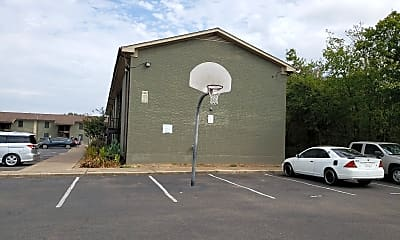 Elm Ridge Apartments, 2
