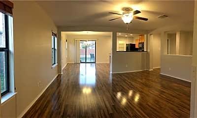 Living Room, 306 Gold Star Dr, 1
