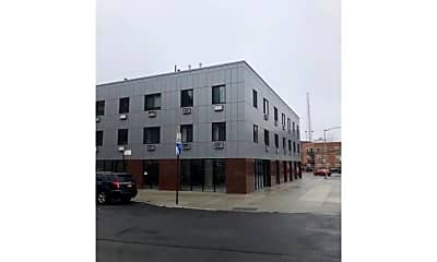 Building, 50-8 39th St, 0