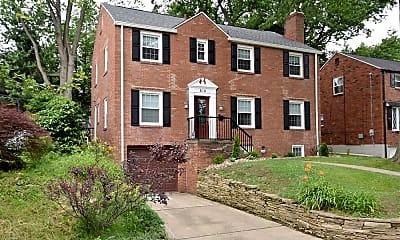 Building, 614 Audubon Ave, 0