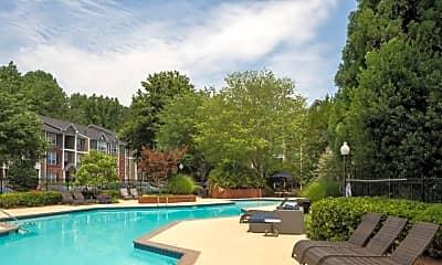 Pool, The Retreat At River Park, 0