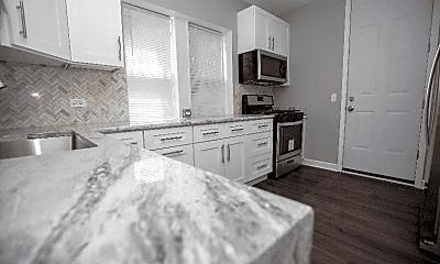 Kitchen, 8922 Skokie Blvd, 1