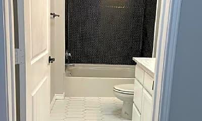 Bathroom, 1216 College Ave, 1