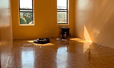 Living Room, 1256 Leland Ave, 1