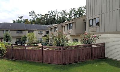 Arbor Terrace Middletown, 0