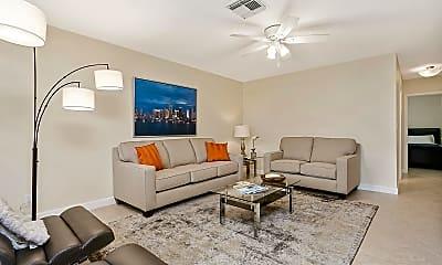 Living Room, 1119 Highland Beach Dr 2, 0
