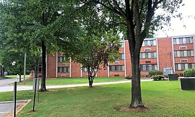 Elizabeth H. Wright Apartments, 2