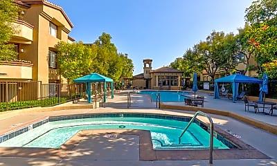 Pool, Wood Canyon Villa Apartment Homes, 1