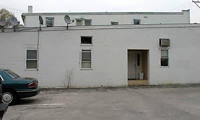 Building, 5 Hanover St, 0