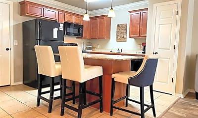 Kitchen, 1063 W Malibu St, 1