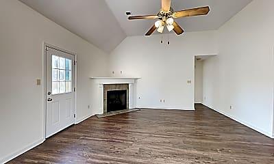 Living Room, 7769 Bramble Lane, 1