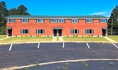 Building, 956 Houck St, 0