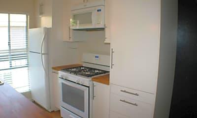 Kitchen, 2849 S Fairview St, 2