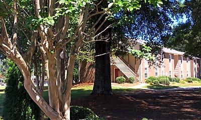 Sandalwood Court II Apartments, 0