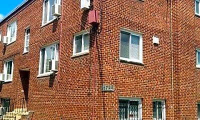 Building, 1723 27th St SE, 0