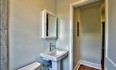Bathroom, 500 E College Ave C, 2