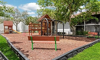 Playground, 8080 NW 10th Ct 101, 2