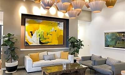Living Room, 988 Halekauwila St 1107, 0