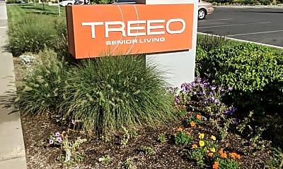 Treeo  Orem, 1