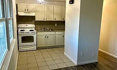 Kitchen, 451 Divinity St, 0