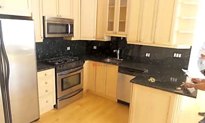 Kitchen, 742 St Nicholas Ave, 0