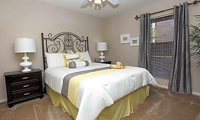 Bedroom, Mark Twain II, 0