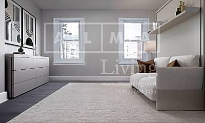 Bedroom, 2463 N Opal St, 1