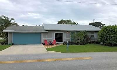 Building, 119 SW 1st St, 0