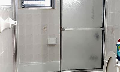 Bathroom, 825 57th St 6F, 2