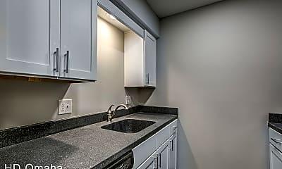 Kitchen, 534-542 Park Avenue, 0