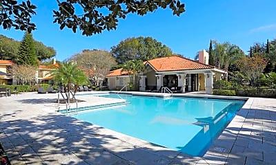Pool, Vista Verde, 1