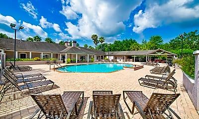 Pool, The Paddock Club Brandon, 0