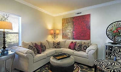 Living Room, The Greens on Blossom Way, 1