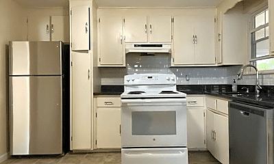 Kitchen, 23 King St, 1